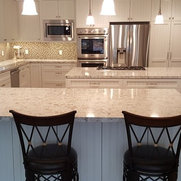 Andrews fine cabinets and millwork's photo