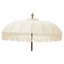 Best Traditional Outdoor Umbrellas by Design to the Trade