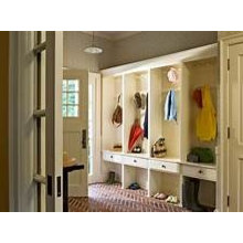Foyers & Mudrooms