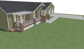 Deck & Pergola Design