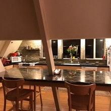 Incline Kitchen
