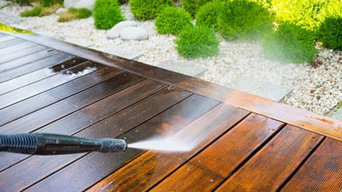Power Washing Catalog