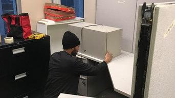 Toronto Moving Company