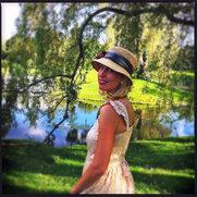 Foto de Amber Freda Garden Design