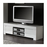 Amalfi 2 door TV unit
