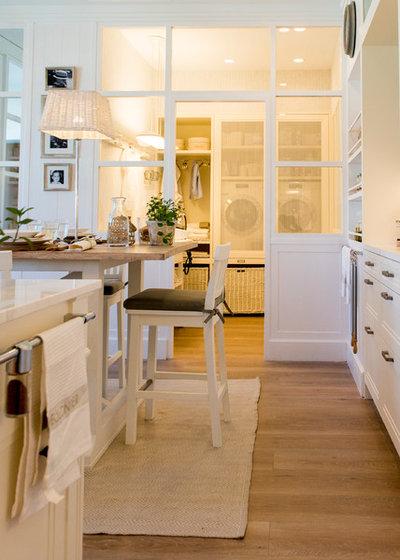 Descubre en casa decor 2016 c mo son las nuevas cocinas for Cocinas nuevas 2016