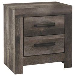 Transitional Nightstands And Bedside Tables by THE SLEEPERS SHOPPE