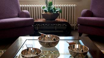 Marylebone Apartment