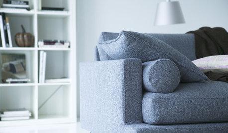 Spørg eksperterne: Hvilken sofa passer bedst til mig?