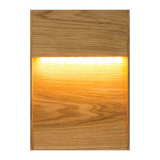 Wall Mounted Boxed Light