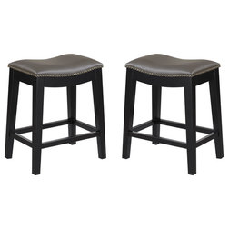 Transitional Bar Stools And Counter Stools by Emerald Home