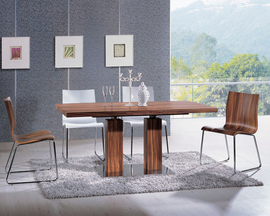 Contemporary Dining Room Sets Italian elite dining sets with chairs, italian design kitchen