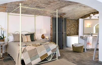 Entre estos 9 dormitorios rústicos… ¿cuál te gusta más?