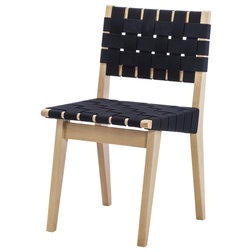 Transitional Dining Chairs by Design Tree Home