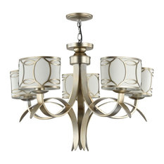 Fibi Chandelier, 5 Lights