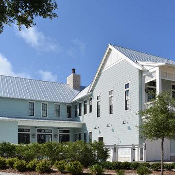 Brennan Residence