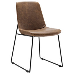 Contemporary Dining Chairs by Modway