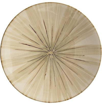 Contemporary Dinner Plates by Pier 1 Imports  sc 1 st  Houzz & Guest Picks: Pretty Plates for Walls and Tables