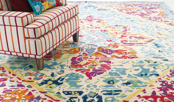 Rhapsody Hand Tufted Rug