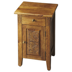 Transitional Accent Chests And Cabinets by ShopFreely