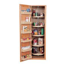 "Rev-A-Shelf, 6065-16-15-52, Pantry Full Circle Lazy Susans, 16"""