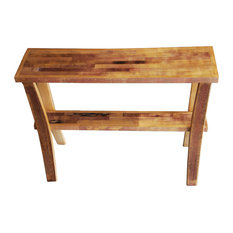 Bottles&Wood - Wine Barrel Table - Side Tables and End Tables
