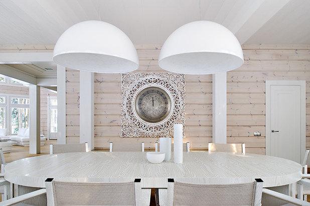 Отделка деревянного дома внутри: 30 фото с идеями внутренней отделки деревянного дома