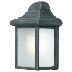 Transitional Outdoor Wall Lights And Sconces by Woodbridge Lighting Inc.