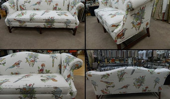 Best Furniture Repair U0026 Upholstery In Rochester, NY