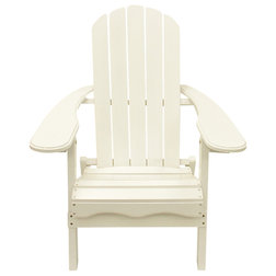 Transitional Adirondack Chairs by Northlight Seasonal