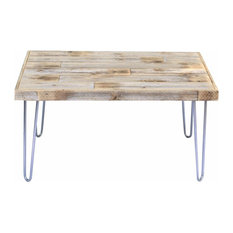 Doug And Cristy Designs 36x24 Coffee Table Natural Tables