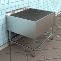 Ordinaire Industrial Utility Room Sinks