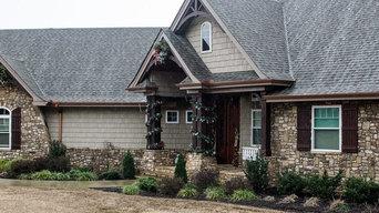 Craftsman Home Exterior