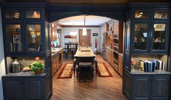 Award-Winning Kitchen Renovation