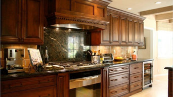 Company Highlight Video by Orange County Kitchens
