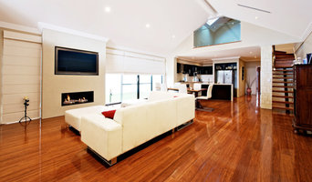 Bamwood Bamboo Flooring Chestnut