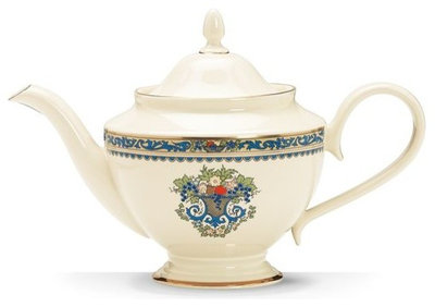 Traditional Teapots by Lenox