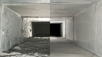 Nashville Air Duct Cleaning