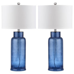Contemporary Table Lamps by Safavieh