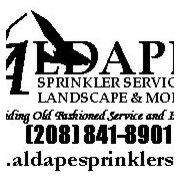 Aldape Sprinkler Service Landscape & More LLC's photo