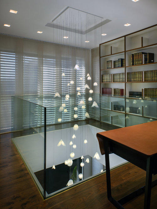 CONTEMPORARY FOYER LIGHTING MODERN ENTRY CHANDELIER FOR