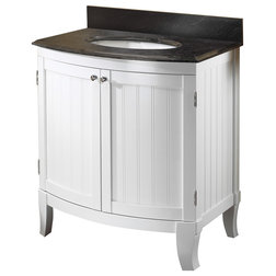 Traditional Bathroom Vanities And Sink Consoles by Foremost
