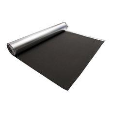 Laminate Flooring Silver EVA Foam Underlayment 3mm (200 Sq. Ft./Roll)