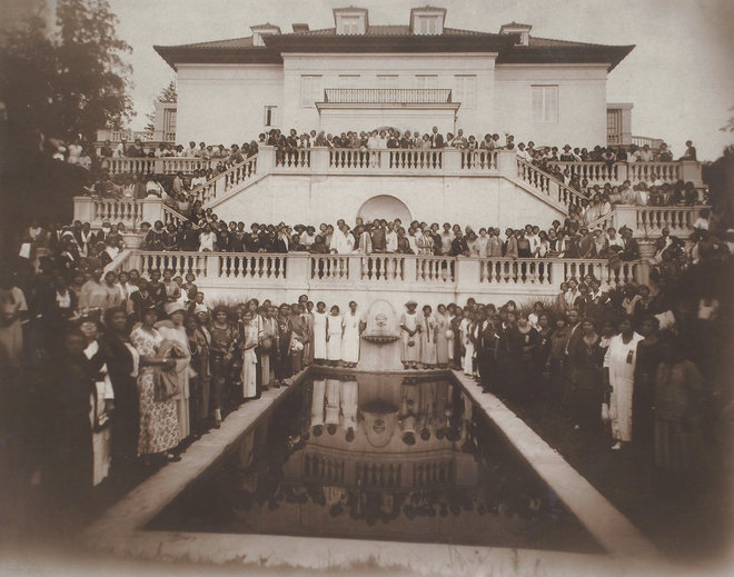 by Madam Walker Family Archives