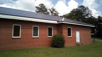 Church in Gordon, GA