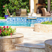 Denton Neighborhood Pool Service's photo