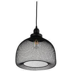 Industrial Pendant Lighting by JL Styles Inc