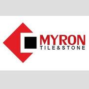 Myron Tile and Stone's photo