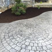 Morrison Custom Concrete's photo