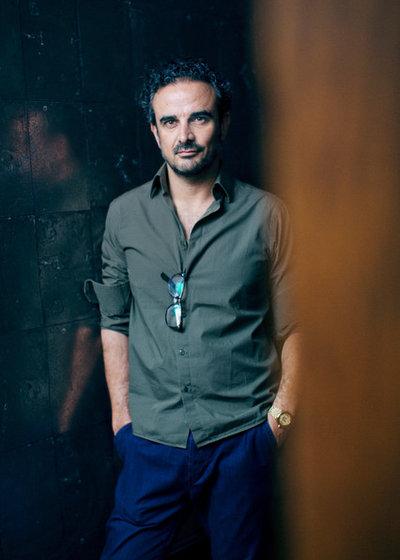 Entrevista a Lorenzo Castillo